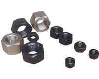 Wholesale High Strength Stainless Steel hex nut M8 M27 Galvanized Black