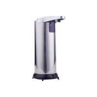 Wholesale DHL free Premium Automatic Touchless Soap Dispenser Perfect for Bathroom or Kitchen