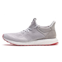 basket - hypebeast Mens shoes outdoor athletic sneaker Consortium ULTRA BOOST UNCAGED SOLEBOX black white grey men running