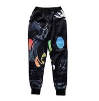 Wholesale Cargo Pants Style Women - Brand Style Joggers Pants 3d Graphic Trousers Cartoon Sweatpants Sweat Pants For Men Women Trousers