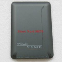 Wholesale Smart Android ebooks reader papyre PAD inch GB Built in Memory Multi function electronic book reader booking