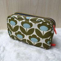 Wholesale 2016 orla kiely Cosmetic Bags