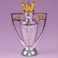 Wholesale FA Premier League Barclay s English Premiership Champion Cup Model CM Height Fans Souvenirs Trophy Collectibles