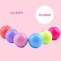 ball enhancer - Full Lips Lip Enhancer color Natural Plant Organic Sphere Pomade Coc Cola Ball Lipstick Embellish Lip Balm Chapstick
