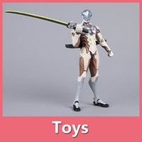 action pc games - Funko Pop Mini PC Games Over GENJI Anime PVC Collection Action Figure Model PVC Kids Toys DHL Free