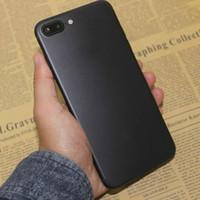 Wholesale Jet Black Goophone i7 Plus Android Quad Core MTK6580 GHz GB RAM GB ROM Inch HD MP G WCDMA Metal Unlocked Phones