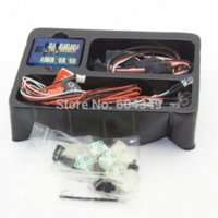 battery wiring harness - RC GT POWER LED Flashing Light Wire System on Car wire neon lights light wire harness