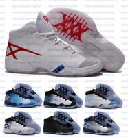 ae silver - Retro XXX Hornets PE JBC Cosmos Black Cat CP3 IX AE Men Basketball Shoes sneakers