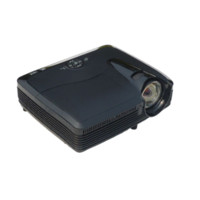 Wholesale HD Short Focus DLP Projector Native Resolution ANSI Lumens Home D Projector High Brightness Projector