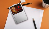 bass wav - Original ONN X6 Hifi MP3 High Resolution Audio Player with HD Screen FM Bass Speaker Support APE FLAC ALAC WAV WMA OGG MP3