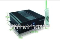 audio industries - Vehicular aluminum ITX chassis mounted D525 D425 ITX vehicle industry case