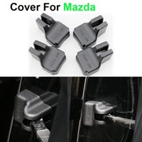 Wholesale New Car styling Door Check Arm Protection Cover For Mazda CX CX CX MX ATENZA Axela