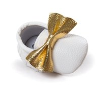 baby leathers - Kawaii Designs Baby Shoes Girls Soft Good Leathers PU Material Newborn Shoes Unisex Boys Moccasins Toddler Shoes
