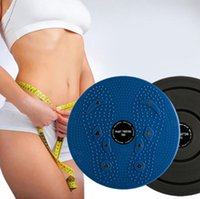 ab twist - A17 Body Sculpture Massage Figure Twister Ab Abdominal Trainer Exerciser Board