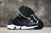 athleisure shoes - Originals EQT F15 Athleisure AAA quality solebox man and woman running shoes size