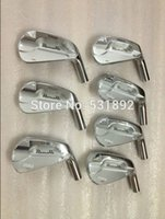 Wholesale Romaro RAY H Forged Golf Irons Heads pw pc Golf Clubs Heads no shaft