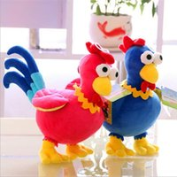 big cock animals - Features Creative multicolored big cock doll Chicken plush toys gift Stuffed amp Plush Animals