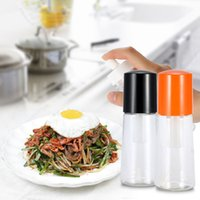 bbq pig - Oil Spray Bottle Spray Pump Mist Sprayer Vinegar Spraying Bottle Cooking BBQ Kitchen Tool H16939