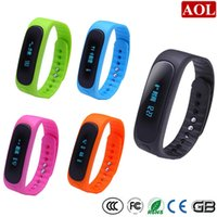 Cheap All Compatible Smart Wristbands Best English Push Message SmartBand