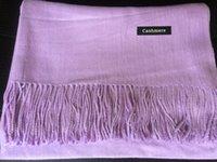 Precio de Armadura usada-Niza cachemira cepillada tejida bufanda robó bufanda caliente para uso diario como regalo x'mas bufanda para el invierno y otoño para la fiesta