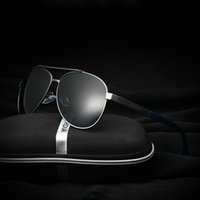 best sunglasses brands - VEITHDIA Brand Best Alloy Men s Sunglasses Polarized Lens Driving Fishing Eyewear Hawkers Sun Glasses For Men