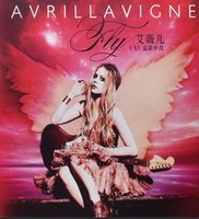 avril lavigne music - Avril Lavigne Avril Lavigne cd genuine European and American pop music songs car CD discs sealed