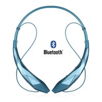 Wireless Cell Phones USB Wireless Stereo Bluetooth 4.0 Headsets Headphones Flex Neck Strap EarBuds Lightweight Noise Cancelling Earphones for iPhone, Android phones