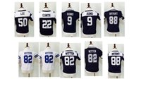 baby cowboys jersey - Hot Selling Cowboys Baby Jerseys Tony Romo Jason Witten Dez Bryant Emmitt Smith Blue White Toddler Kids Years Jerseys