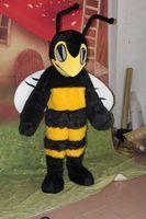 bee theme - MASCOT PARK Honey Bee mascot costume fancy dress custom fancy costume theme mascotte carnival costume