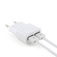 apple iphone trade - EU USB V A adapter wall charger a iPhone micro data chargers mobile phone iPad Samsung trade
