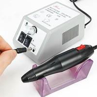 Wholesale Electric Professional Professional Nail Drill Machine Manicure Pedicure Pen Tool Set Kit Eu Plug Set