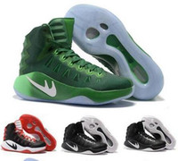 newest basketball shoes - Newest Basketball Boots Hyperdunk Elite Men s High Tops Basketball Shoes HyperDunk Sport Shoes Sneakers Size