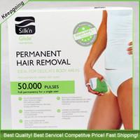 glide - Silk n Glide permenent pulse hair removal device with shots Silk n Glide IPL laser epilator VS silk n Flash go luxx hair removal