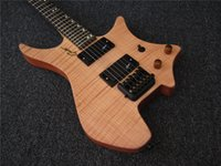 Wholesale Custom New Headless frets electric guitars