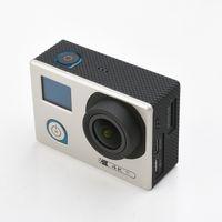 Wholesale 2016 new Sport Camera With MP x2160p mAh WIFI mode waterproof full HD