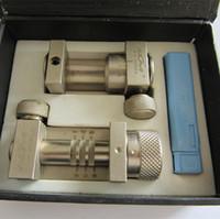auto machine parts - Locksmith tool High quality Key Copy Machine Replacement Car Key Clamp Set for Ford Jaguar Mondeo Transit Auto Locksmith Tools Fixture Part