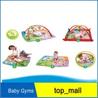 baby activity gym with lights - New Tiny Love Super Deluxe baby Gymini Activity Gym with Lights and Music Super Deluxe Lights and Music