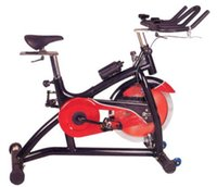 Wholesale High Quality Modern Good Indoor Fan spin Bike