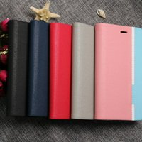 Wholesale New Arrival Fashion Soft PC TPU PU Leather Wallet Pocket Cell Phone Protective Case for ZTE BA510 A510 with Card Slots