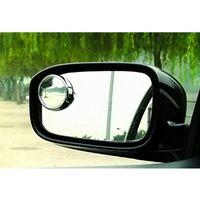 Wholesale 50set Universal Car Van Blind Spot Mirror Adjustable Driving Mirrors For Reversing Rear CEC_948