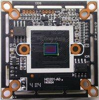 analog dsp - AHD x MP P Analog HD quot CMOS OV9712 board NVP2431 DSP CCTV board camera