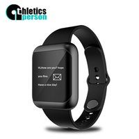 athletics wrist bands - Athletics person X5 Smart bracelet watch health smart band fitness tracker wristband smart watch band for iphone samsung