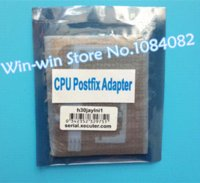 Wholesale 5pcs Corona Postfix Adapter v4 CPU POSTFIX Adapter Corona V3 V4 made in China