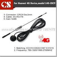 antenna array - MHZ lte crc9 g g modem external antenna lte G antenna crc9 connector g array mimo antenna