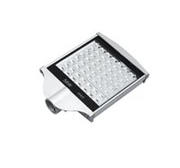 Wholesale Solar Chips Wholesale - 56W Solar Street Lights 12V-24V 85-265V LED Street Lighting Outdoor Lights 56 pcs Cree chips Waterproof IP65 CE ROHS ETL
