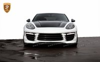 Wholesale 2014 Newest Wide Body Kit For Porsche Panamera Car Change to Top car Style With FRP CF Material