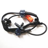 Wholesale 57475 SEN H01 New ABS Wheel Speed Sensor For Honda Fit City Rear Left