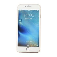 Wholesale 4 inch I6S cell phones MTK6572 Dual Core Ghz M GB show GB Goophone Android5 Smart Phone We have S6 S7 i6s phone I6S note5