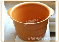 Wholesale Large supply bath foot bath foot bath bucket bucket plastic bucket PL