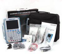 Wholesale HANTEK DSO8060 MHz Channel in Handheld Oscilloscope Spectrum Genera